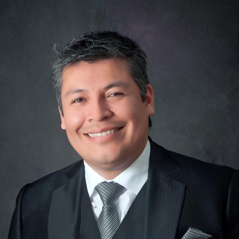 Luciano López F.