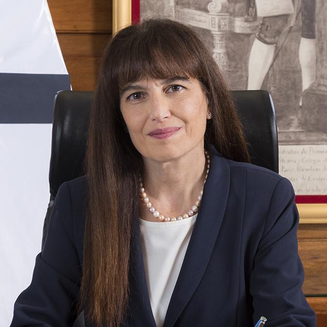 Silvia E. Pessah