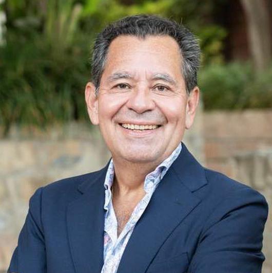 Carlos E. Añaños